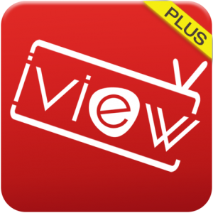 iView HD Plus IPTV Subscription