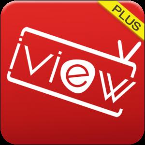 iView HD Plus IPTV Subscription