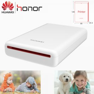AR Printer 300dpi Original Huawei Zink Portable Photo Printer