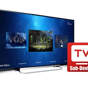 iView HD TV Plus Sub-Device/second device